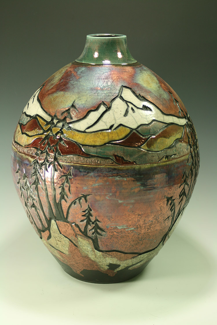 Raku Workshop with Michael Gwinup